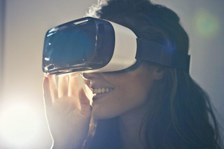 Learning met Virtual Reality