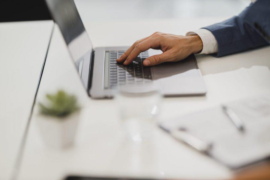 online bedrijfsschool