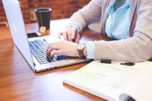 Bedrijf digitaliseren